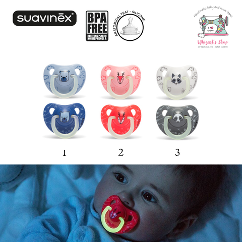 Suavinex - All Soother Collection 6-18 mth.png