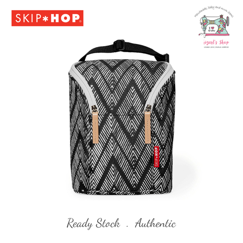 Skip Hop - Double Bottle Bag 1.png