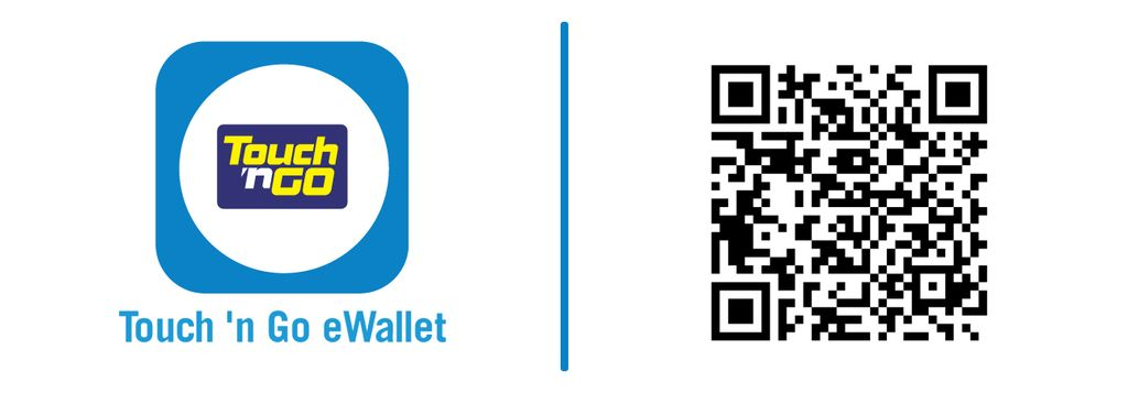 Pay With Your Touch 'n Go eWallet