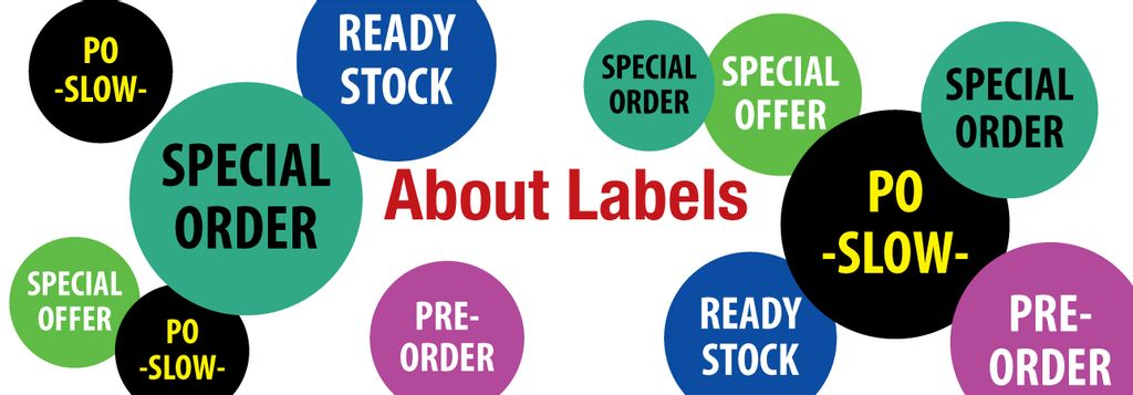 About Labels