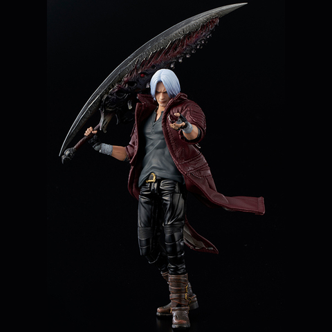 1 12 DEVIL MAY CRY 5 Dante DELUXE EDITION.jpg