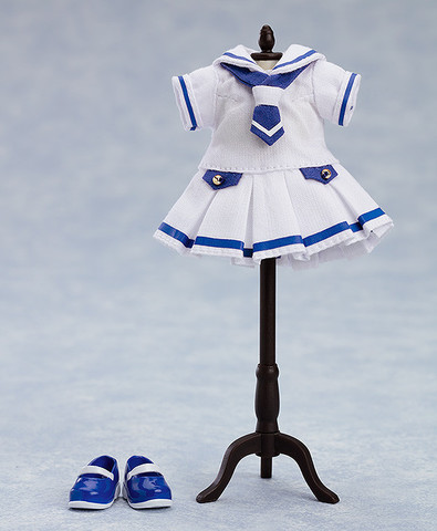 Nendoroid Doll - Outfit Set (Sailor Girl)2.jpg