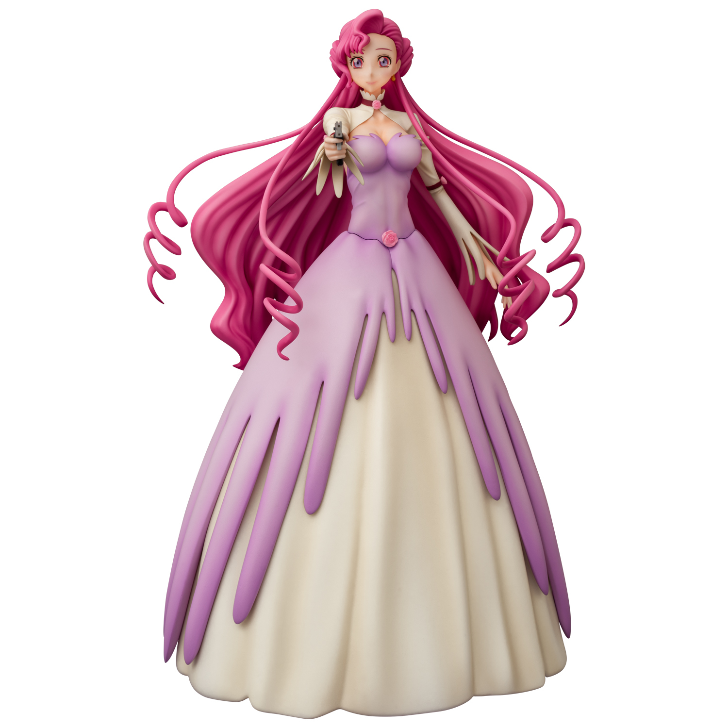 Code Geass - Lelouch of the Rebellion Euphemia li Britannia - Blood dyed Ver..jpg