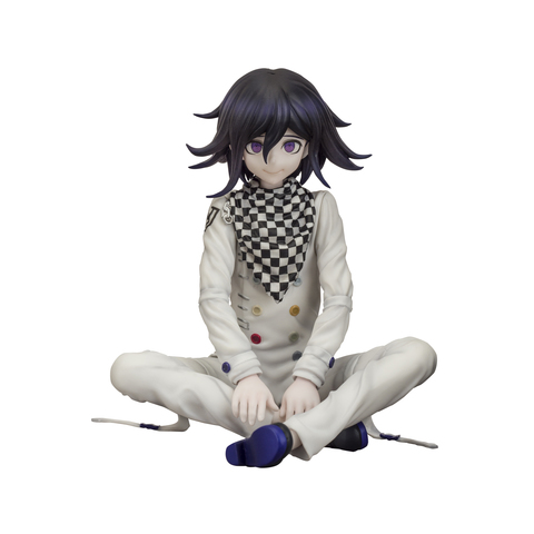 New Dangan Ronpa V3 Minna no Colosseum new semester -Komaichi Ouma-.jpg