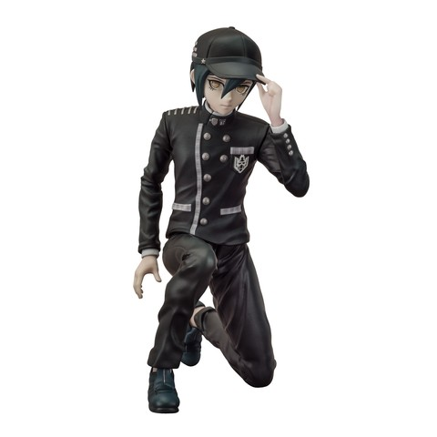New Dangan Ronpa V3 Minna no Colosseum new semester -Shuichi Saihara-.jpg