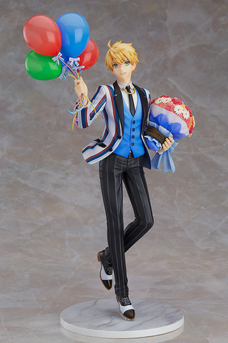 Saber Arthur Pendragon (Prototype) - Heroic Spirit Formal Dress Ver..jpg