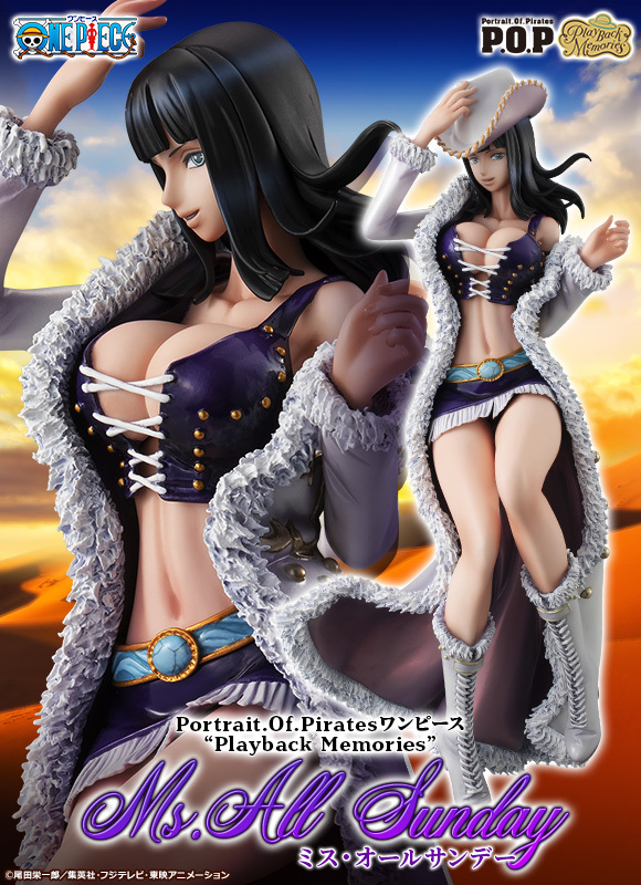 (716157) Portrait.Of.Pirates ONE PIECE -Playback Memories- Miss All Sunday.jpg