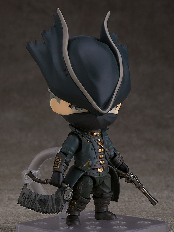 Nendoroid Hunter.jpg