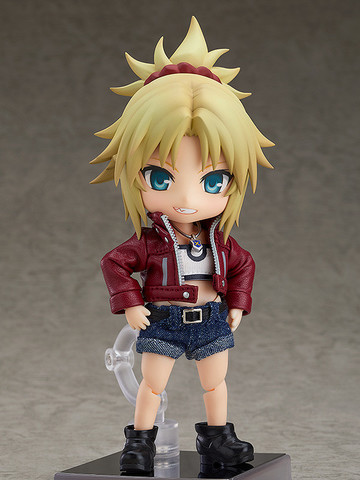 Nendoroid Doll Saber of -Red- Casual Ver..jpg