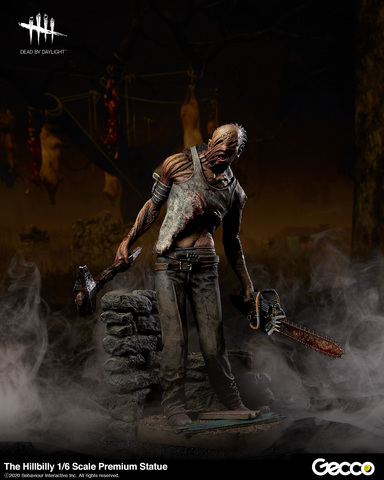 The Hillbilly 1 6 Scale Premium Statue.jpg