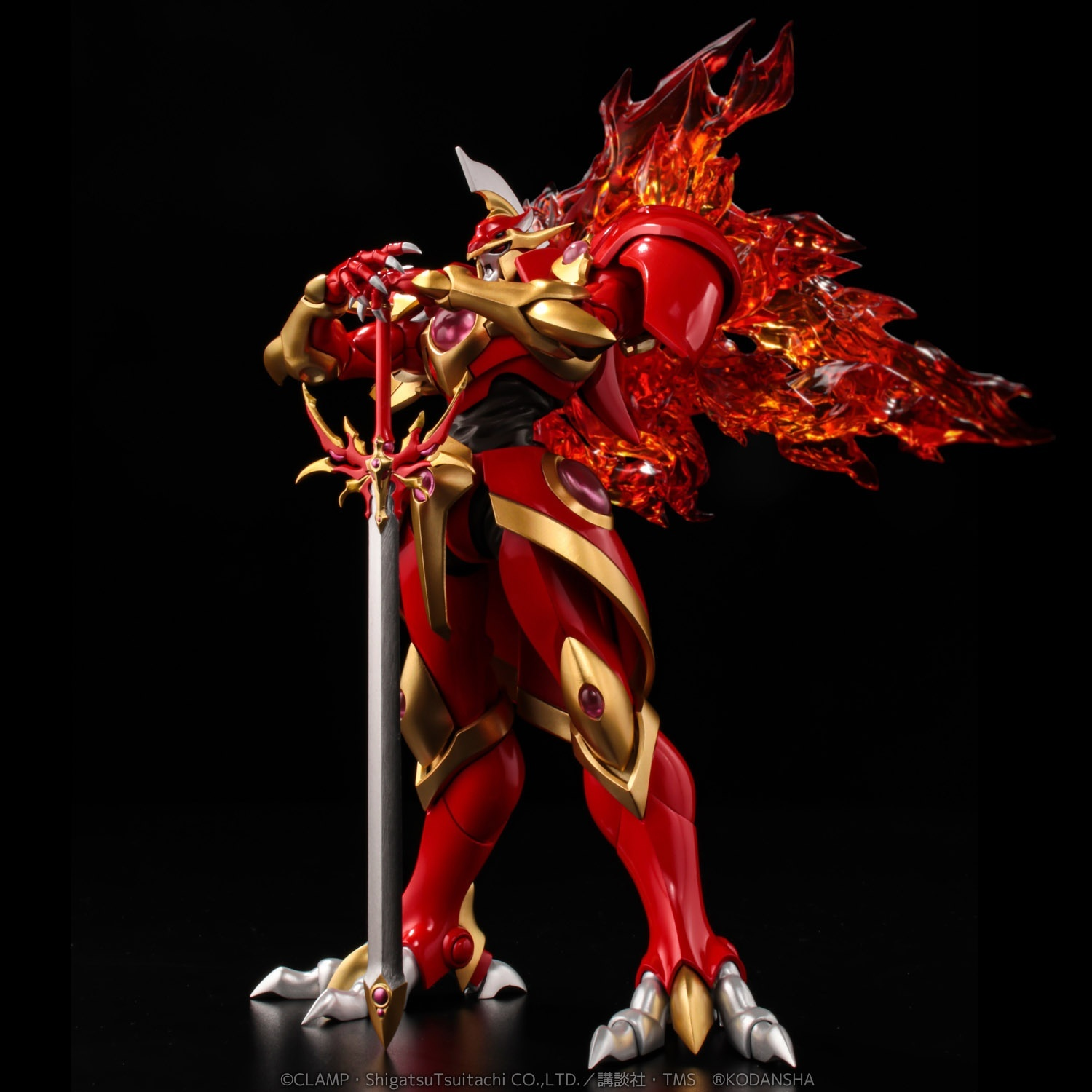 RIOBOT Magic Knight Rayearth Rayearth.jpg