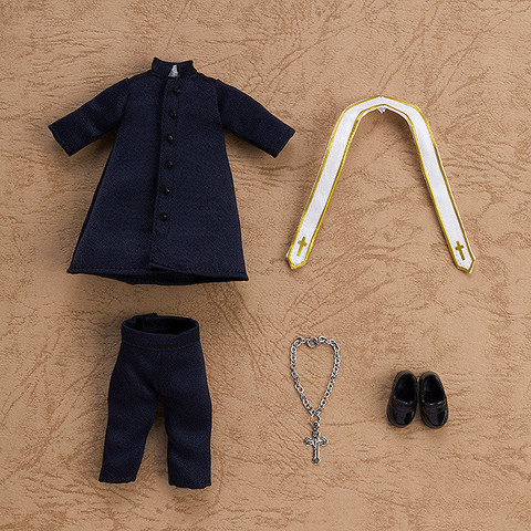 Nendoroid Doll Outfit Set (Priest).jpg
