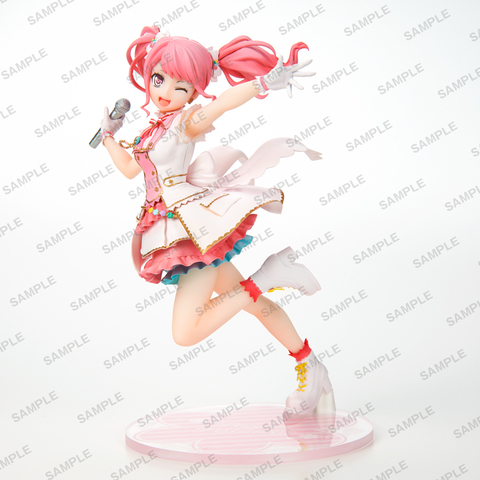 1.7 Scale Figure VOCALCOLLECTION Aya Maruyama from Pastel Palletes.jpg