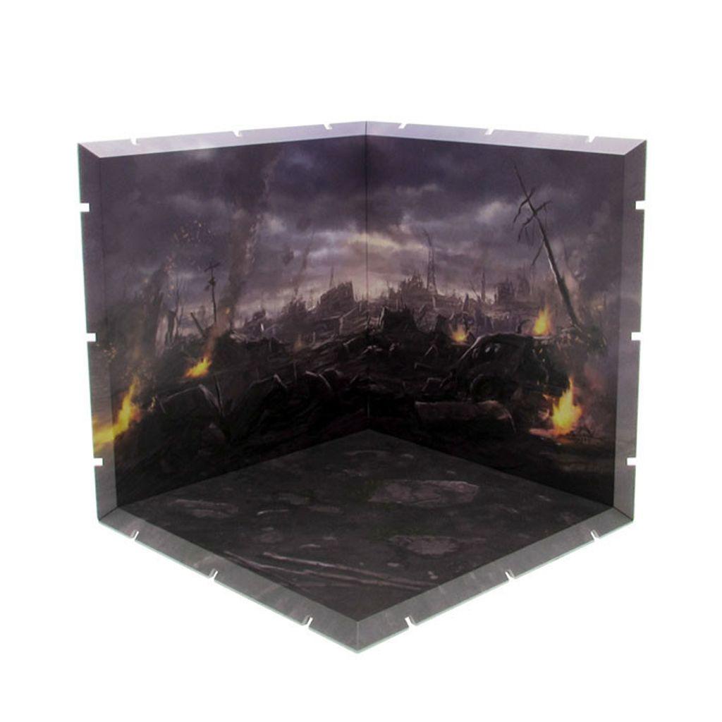 Dioramansion 150 Burnt Field.jpg