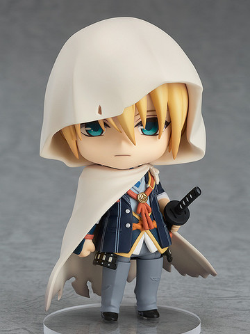 [690] Nendoroid Yamambagiri Kunihiro (2nd re-run) (1).jpg