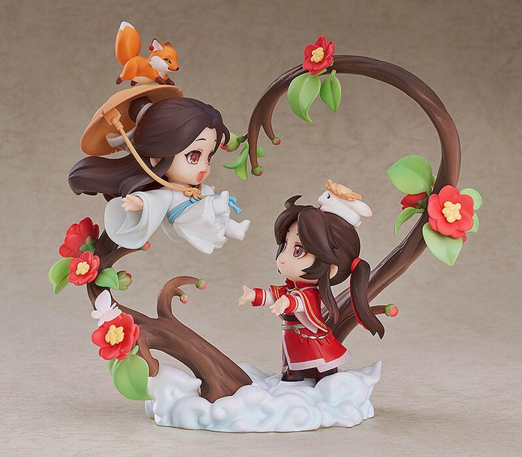 Chibi Figures Xie Lian & San Lang Until I Reach Your Heart Ver..jpg