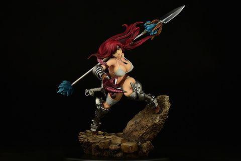Erza Scarlet the knight ver. refine 2022.JPG