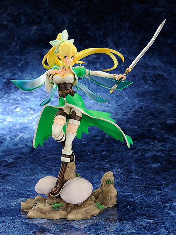 Sword Art Online Fairy Dance Arc - Leafa.jpg