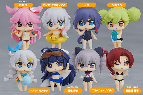 Houkai 3rd Collectible Figures - Reunion in summer Ver..jpg