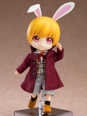 Nendoroid Doll - White Rabbit.jpg