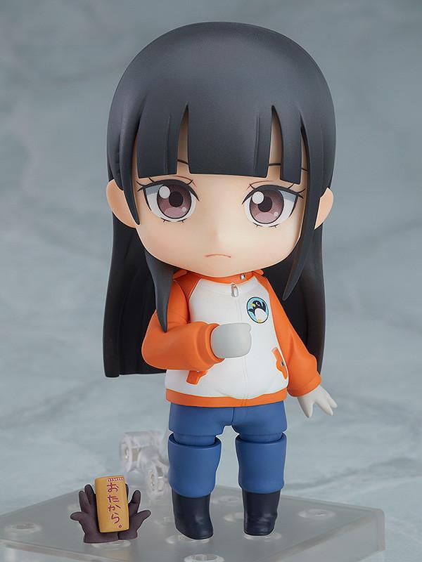 Nendoroid Shirase Kobuchizawa.jpg