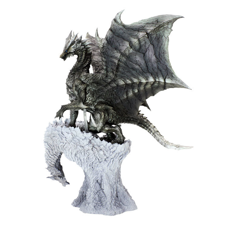 Capcom Figure Builder Creators Model Kushala Daora (Resell Version).jpg
