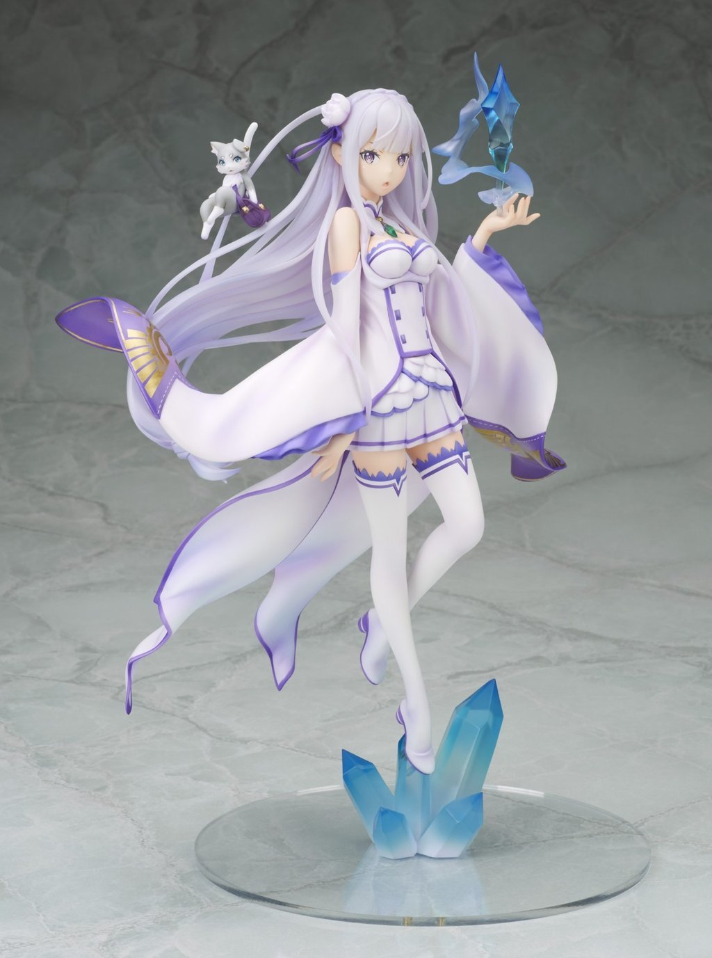 Alpha x Omega - Re Zero Starting Life in Another World - Emilia.jpg