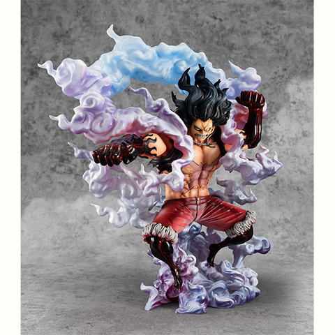"Portrait.Of.Pirates ONE PIECE ""SA-MAXIMUM""MONKEY・D・LUFFY ""GEAR4""SNAKE MAN.jpg"