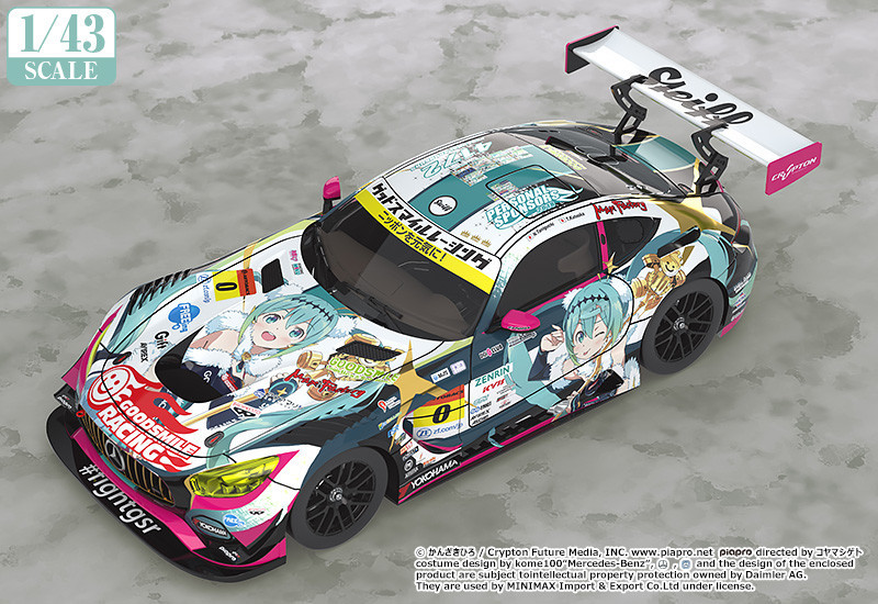 1 43rd Scale Good Smile Hatsune Miku AMG - 2018 Final Race Ver..jpg