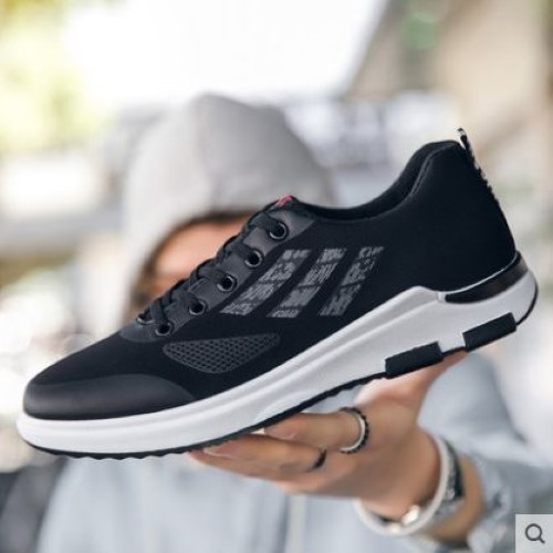 [Pre-Order] Weave Sports Shoes Korean Trend
