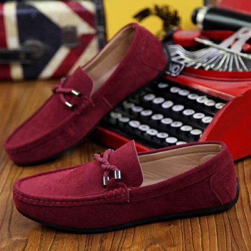 [Pre-Order] Men's Casual Cloth Shoes