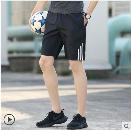 [Pre-Order] Shorts Men's Summer Pants Up To 7XL