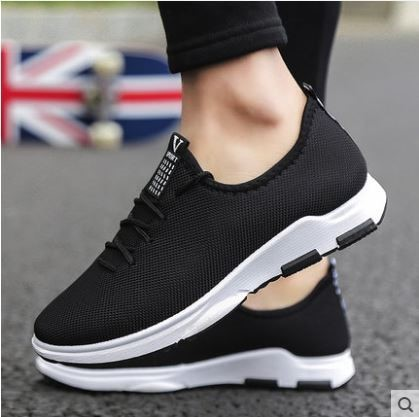 [Pre-Order] Men's Shoes Sports Casual Shoes