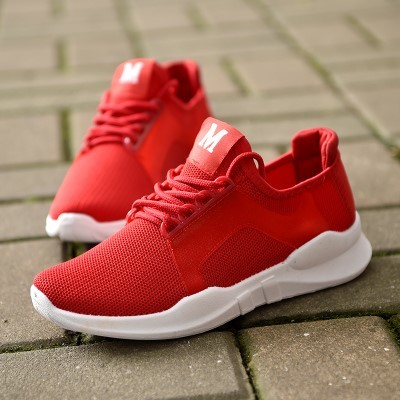 [Pre-Order] Sports Shoes Men And Women Couple Casual Shoes