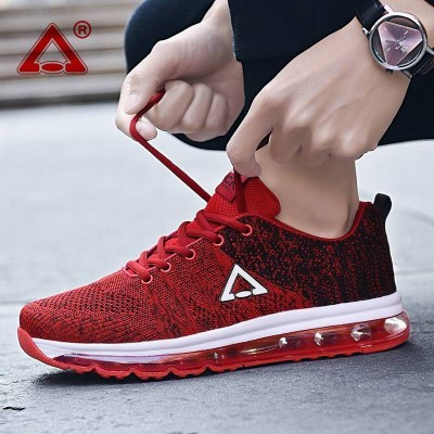 [Pre-Order] Sports Shoes Breathable Mesh Cushion Casual Shoes