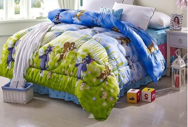 [Pre-Order] Comforter Blanket Bed Cover Quilt - Comforter Only