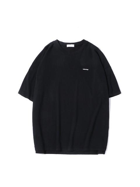 New-Arrival Trendy Loose Short-Sleeved Men's T-Shirt