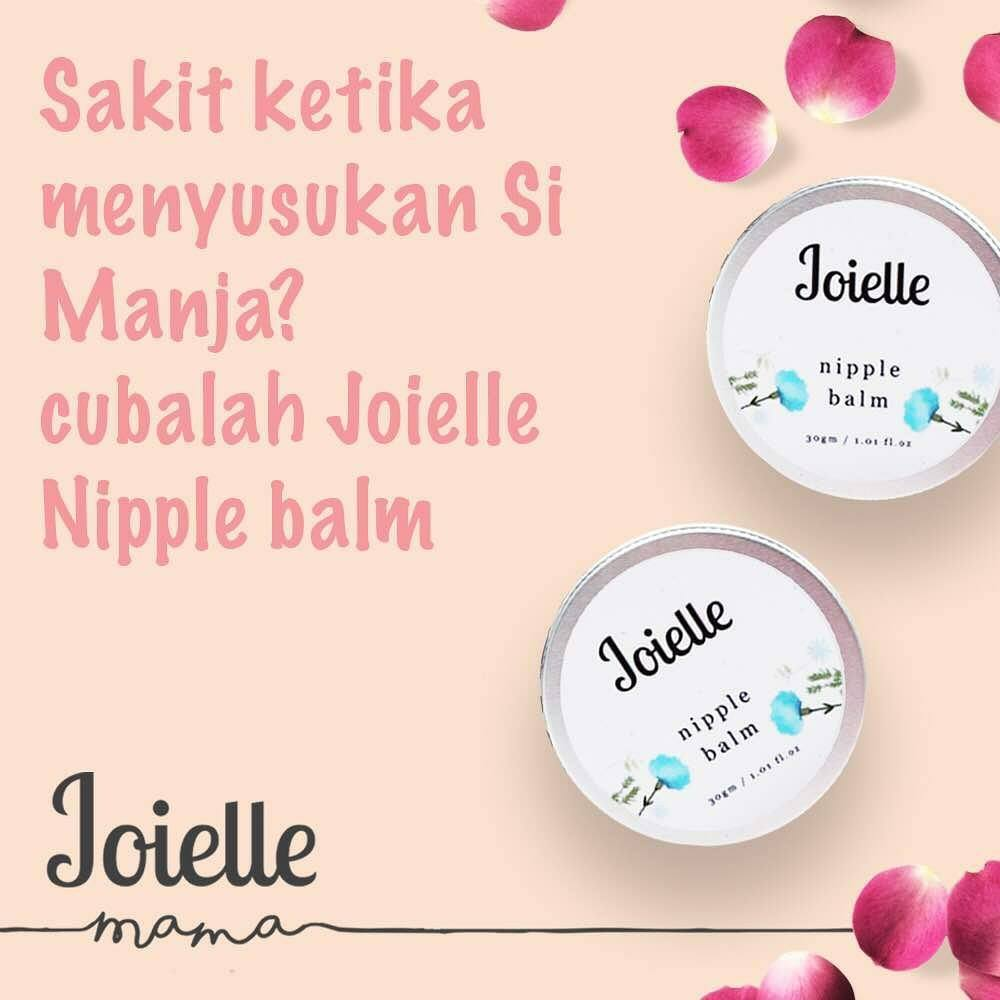 Image result for joielle nipple balm
