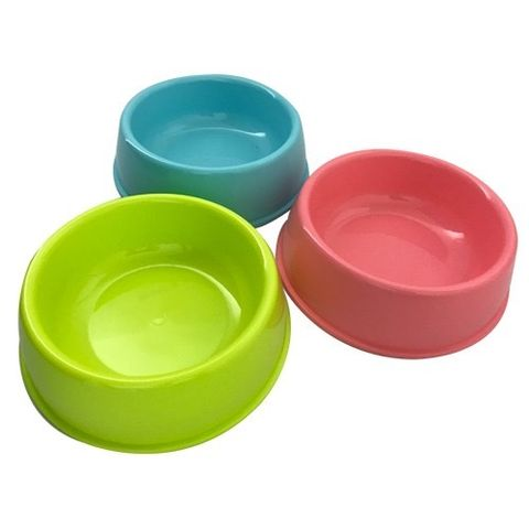 Single Round Bowl Medium.JPG