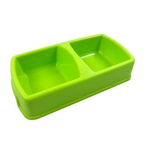 Square Double Dog Bowl (Medium).JPG