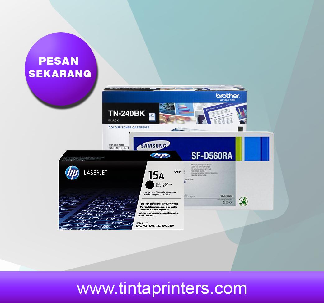 Toko Tinta Printer Online | Terlengkap, Termurah, Harga dan Garansi Resmi | Koleksi Produk - Koleksi Produk