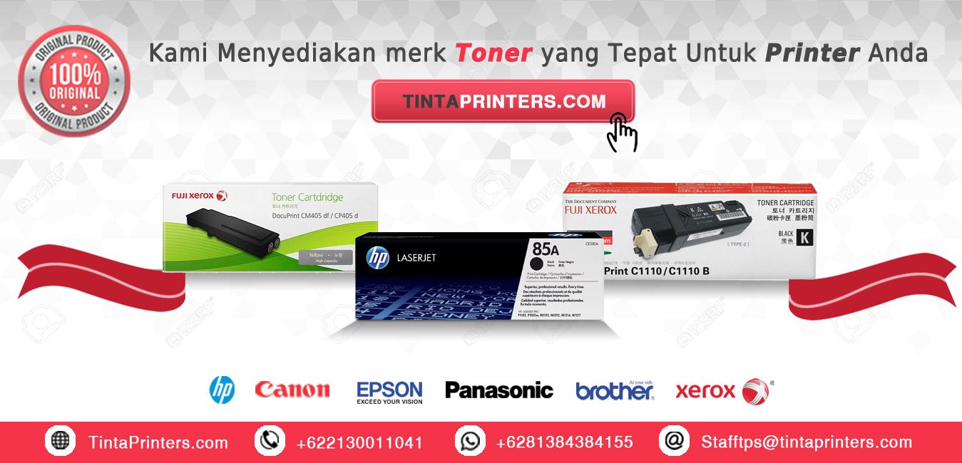 Toko Tinta Printer Online | Terlengkap, Termurah, Harga dan Garansi Resmi |