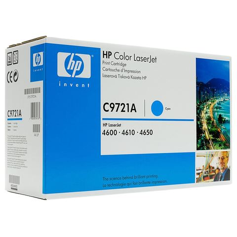 HP-C9721A-Cyan-Toner-Cartridge-641A