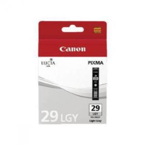 Canon-PGI-29-Ink-Cartridge-For-Pixma-PRO-1-Light-G
