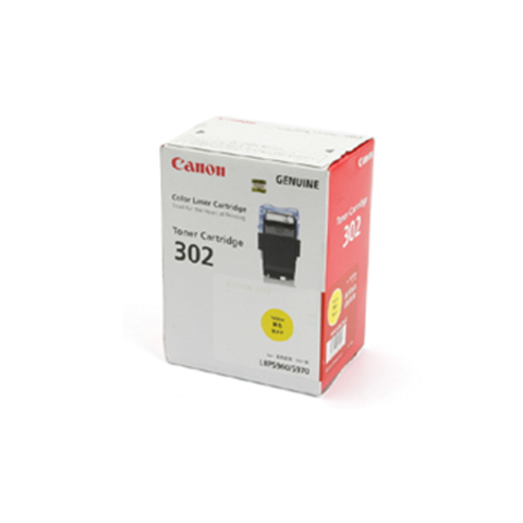 Toner-Cartridge-EP-302-C-M-Y