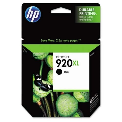 HP-920XL-Black-Officejet-Ink-Cartridge-500x500