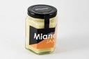 天然香草牛奶抹醬 190ml