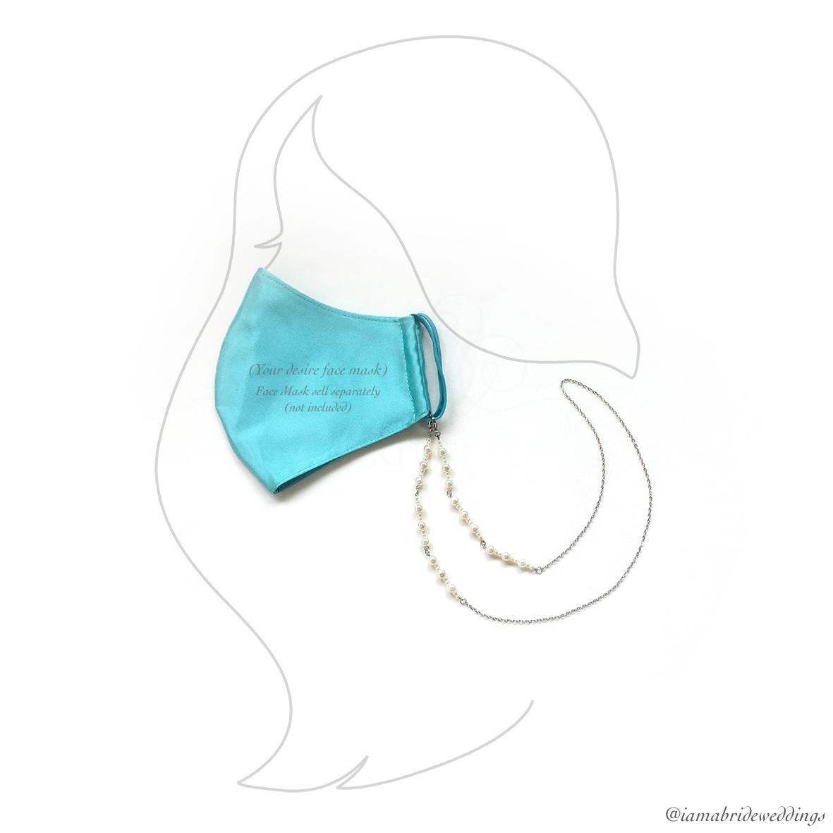 girl - pearls drape silver chain face mask lanyard 00.jpg