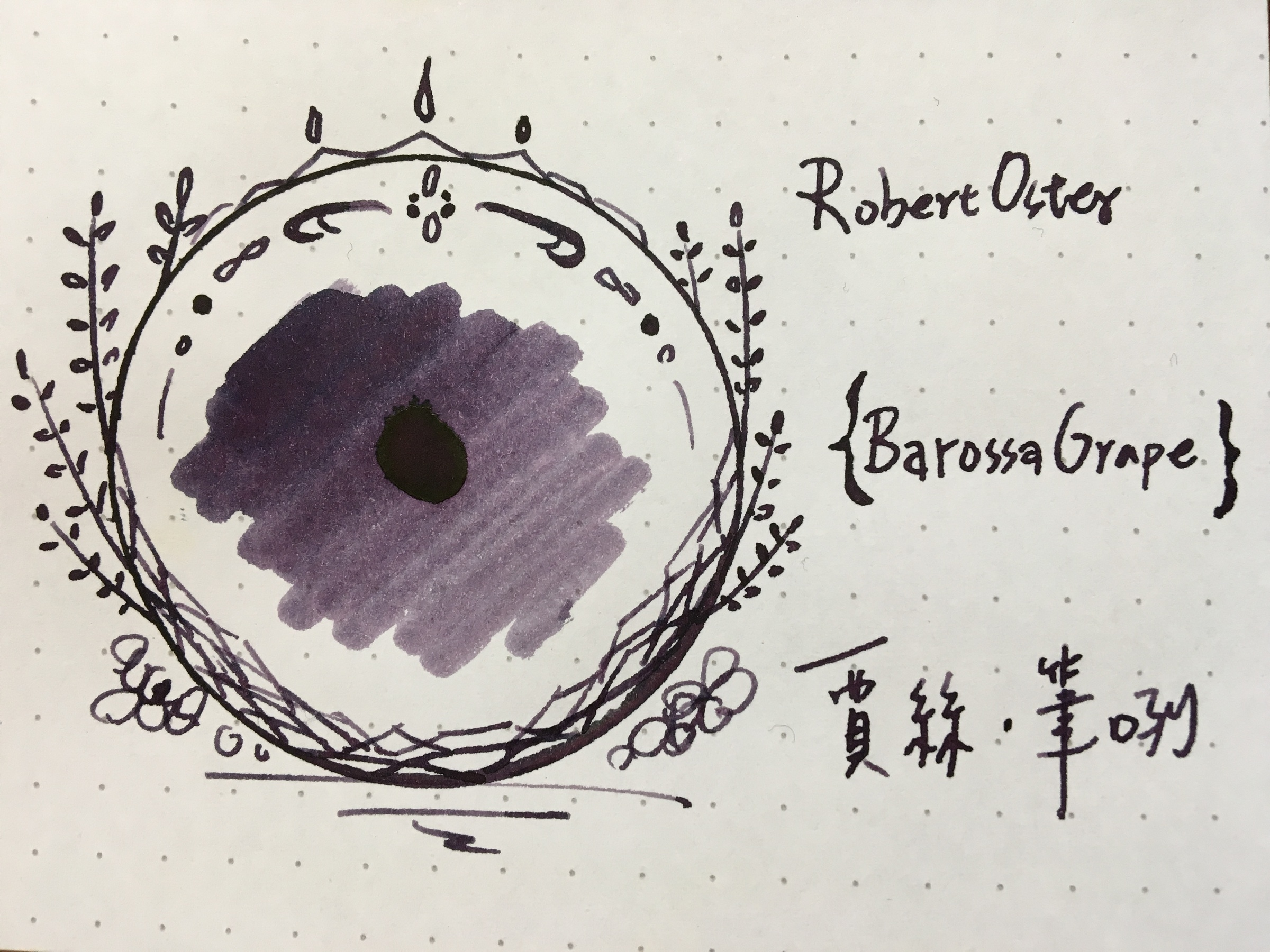 Barossa Grape巴羅薩葡萄03.jpg