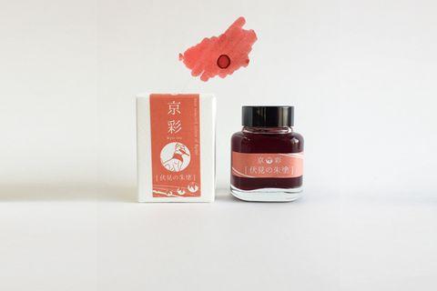 商品圖 - 京彩 03 伏見の朱塗.JPG